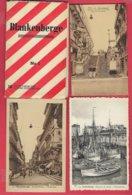 BLANKENBERGHE  -  Lot De 50 Cartes Postales Anciennes - Blankenberge