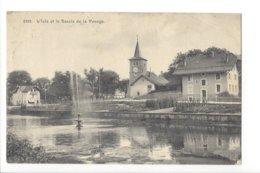 22445 - L'Isle Et Le Bassin De La Venoge - VD Waadt