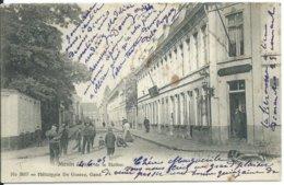 Menen/Menin,Rue De La Station 1905 - Menen