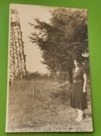 Carte Photo Original, Soleuvre 1932 - Unclassified