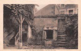 18-SANCERRE-N°T1164-B/0165 - Sancerre