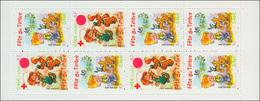 Markenheftchen 59 Fest Der Briefmarke Comic Boule Et Bill, ** - Markenheftchen