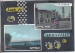 BERRA - SERRAVALLE (2) - Ferrara
