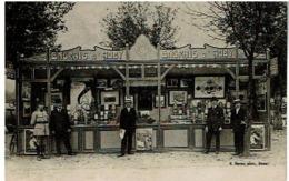 Engrais D'AUBY-carte Pub-2 Scans- - France