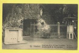 * Edegem - Edeghem (Antwerpen - Anvers) * (Nels, Ern Thill) Grot Van OLV Lourdes, Grottes ND Lourdes, Rare, Old - Edegem