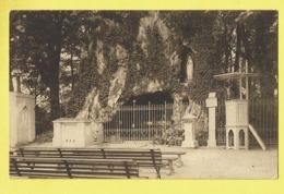 * Edegem - Edeghem (Antwerpen - Anvers) * (Nels, Ern Thill) Grote OLV Van Lourdes, Grotte ND De Lourdes, Rare - Edegem