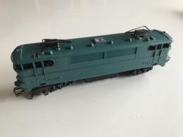 Locomotive GEGE BB 9240 - Locomotives