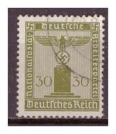 DR 1942,  Dienst Nr. 164, Gestempelt - Oficial