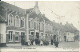 Nazareth,Gemeentehuis 1906 - Nazareth