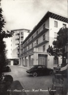 Abano Terme - Hotel Firenze 1959 - Padova