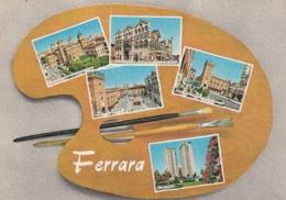Ferrara - Palette - Ferrara