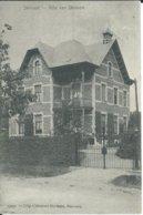 Stevoort,Villa Van Stevoort 1919 - Belgique