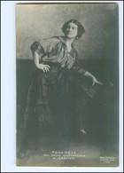 U8326/ Frida Hess - Fleischmann Tänzerin  Jüdin Emigrierte 1934 Nach USA Judaika - Jewish