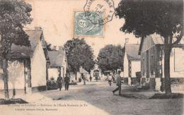 51-CAMP DE CHALONS-N°T1167-H/0223 - France