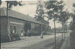 Stevoort,St.Gillismelkerij 1908 - Belgique