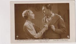 Gerda Maurus & Willy Fritsch.Ross Edition Nr.113/17 - Acteurs