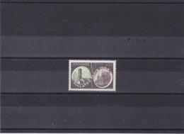 ANDORRE 1964 PHILATEC Yvert 171 NEUF** MNH - Neufs