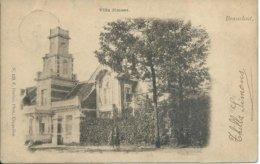 Brasschaat/Brasschaet,Villa Simons 1919 - Brasschaat