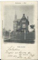 Ekeren/Eeckeren Bist,Villa Louisa 1902 - Belgique