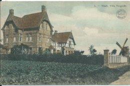 Tielt/Thielt,Villa Vergucht 1912 - Tielt