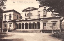 17-ROYAN-N°T1169-E/0185 - Royan