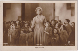 Brigitte Helm In Metropolis.Ross Edition Nr.71/1 - Attori