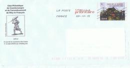 TAXIS DE LA MARNE - Prêts-à-poster:  Autres (1995-...)
