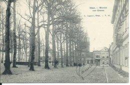 Diest,Marché Aux Grains 1907 - Diest