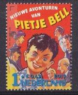 Nederland - 3 Oktober 2019 - Kinderpostzegels - Chr. Van Abkoude: Nieuwe Avonturen Van Pietje Bell - MNH/postfris - Fairy Tales, Popular Stories & Legends