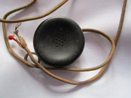 Téléphone : Ecouteur Auxiliaire Marque MARTENS 1 CIE D'un Ancien Téléphone. - Autres Collections