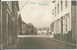 Aarschot/Aerschot,Leuvenschestraat-Rue De Louvain - Aarschot
