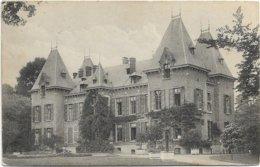 Dworp - Tourneppe   *   Chateau De M. Le Comte Cornet De Grez - Beersel