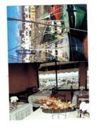 Cpm - 44 -  La Turballe - Restaurant L'HORIZON - M. Bouteloup Bateau Salle à Manger Plateau Fruits De Mer Huîtres Crabe - La Turballe