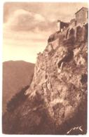 CPA 66 - 767. SAINT MARTIN DU CANIGOU - Bâtie En Nid D'aigle, L'abbaye Domine Fièrement Le Paysage - Autres Communes