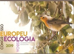 Portugal  ** & Postal Stationery, European Congress Of Ecology Portuguese Society Of Ecology 2019 (6868) - Eventi