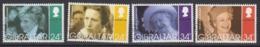 Europa Cept 1996 Gibraltar 4v Used (44914) - Europa-CEPT