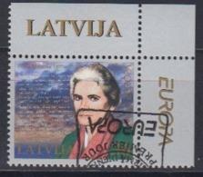 Europa Cept 1996  Latvia 1v Used 1st Day (44914H) - Europa-CEPT