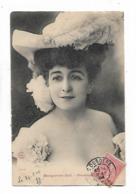 Marguerite  Nell - Famous Ladies