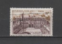 FRANCE / 1957 / Y&T N° 1126 : Palais De L'Elysée (Paris) 10F - Usuel - France