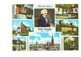 Cpm - Autriche - HAYDN JOSEF - ORGEL - WIEN - Orgue - Autres