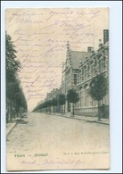 U8695/ Thielt Gildhof  Belgien AK Ca.1905 - België