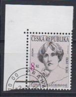 Europa Cept 1996 Czech Republic 1v Used (44915A) - Europa-CEPT
