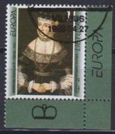 Europa Cept 1996 Lithuania 1v Used (44915C) - Europa-CEPT