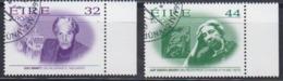 Europa Cept 1996 Ireland 2v Used (44915D) - Europa-CEPT