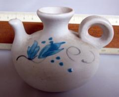 ANFORA H. 7 CM.   VINTAGE - Ceramica & Terraglie