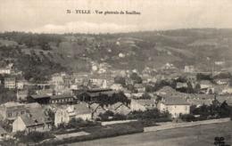 9153  -2019  TULLE    VUE GENERALE DE SOUILLAC - Tulle