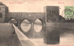 Tournai - Le Pont Des Trous 3 - Tournai