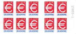 FRANCE - YT BC24 - Neuf ** - MNH - Faciale 4,60 € - France