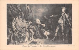 71-TOURNUS-N°T1176-F/0169 - France