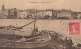 MARTIGUES: Quartier Brescon - Martigues